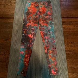 Onzie full-length leggings - S/M